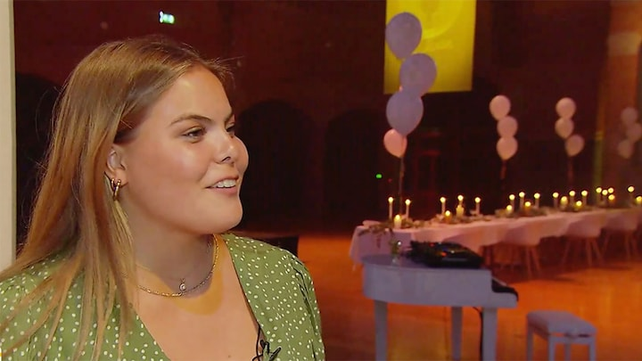 'Eloise krijgt voor tentoonstelling 15.000 tot 50.000 euro'