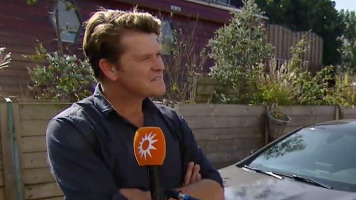 Beau: 'Gênant om drie keer op rij Televizier-Ster te winnen'