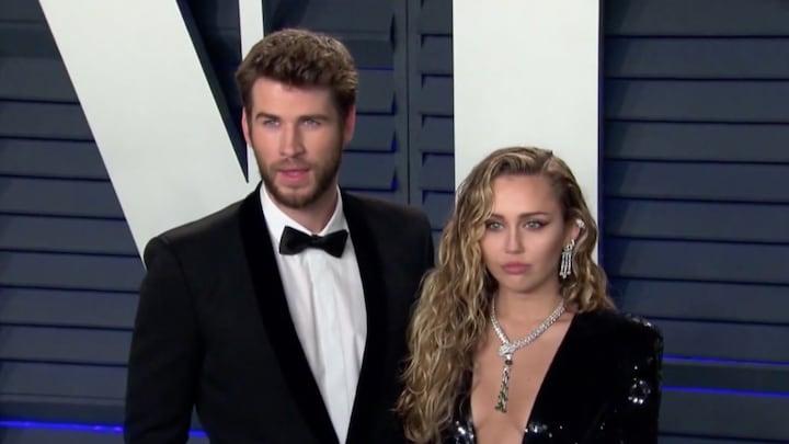 Miley Cyrus iets té openhartig over haar seksleven