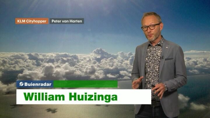 Buienradar NL 2 augustus 2015 15:00 uur