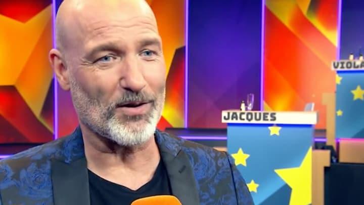 Eddy Zoëy: 'Nieuwe seizoen Ranking the Stars wordt gezelliger'