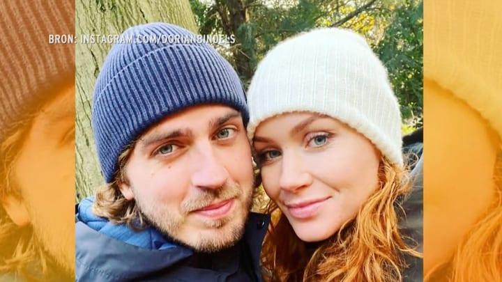 Nog steeds 'hoop liefde' tussen GTST-liefjes Dorian en Bertrie