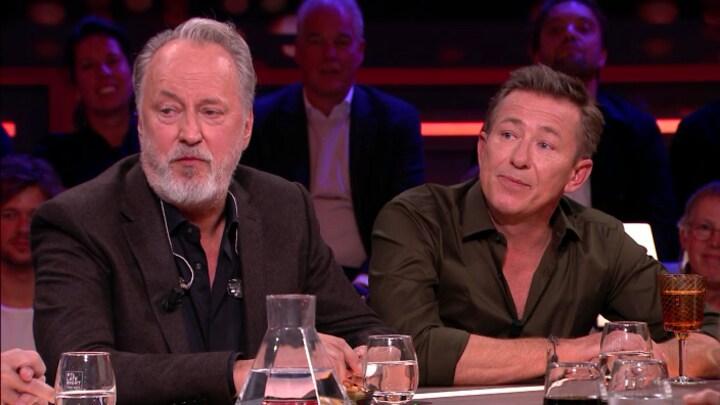 Rowwen Hèze over groot slotconcert: 'Het blijft spannend'