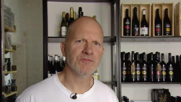 Bierman Maxim Hartman doet de wijnproef voor de zomer