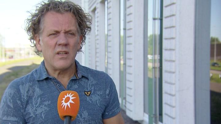 Kees van der Spek pakt Whatsapp-fraudeurs aan
