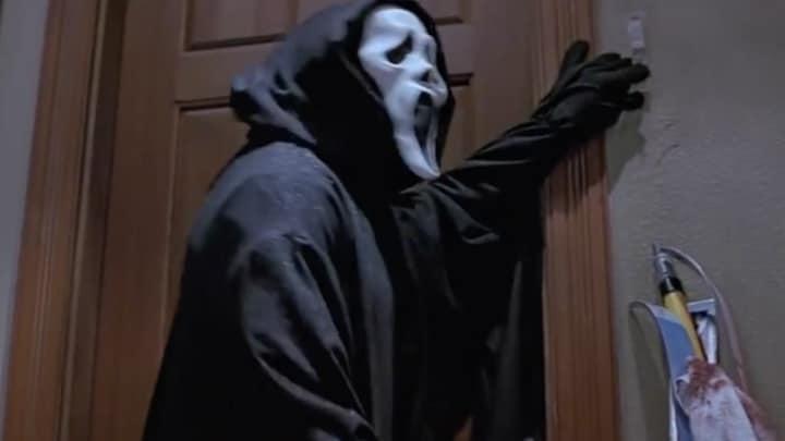 Zet het maar op het gillen: nieuwe Scream-film in de maak