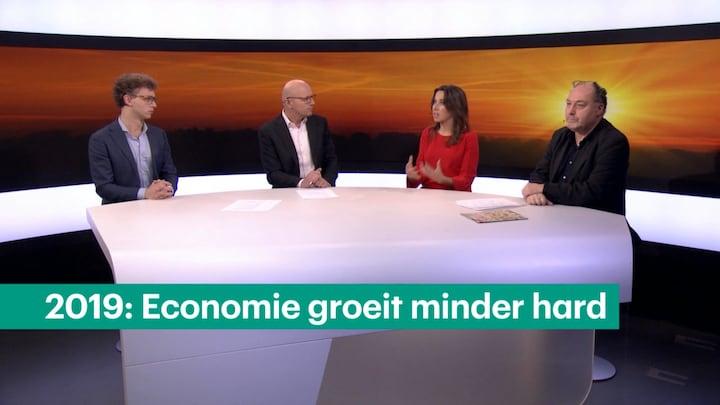 2019: het Grote Vooruitzicht op de economie, woningmarkt en de...