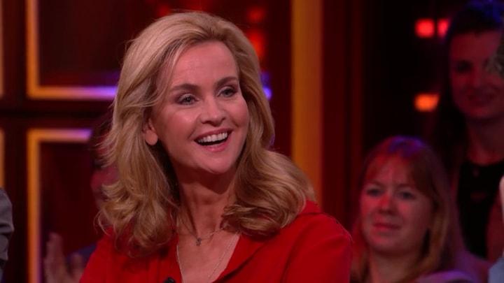 Daphne Deckers brengt ode aan magische leeftijd van 50