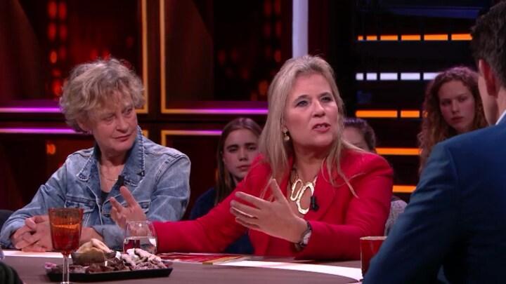 Bénédicte Ficq en Wanda de Kanter verkozen tot meest invloedrijke vrouwen van 2018