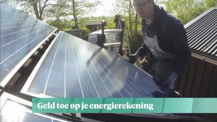 Geld toe op je energierekening. Het kan, in Duitsland