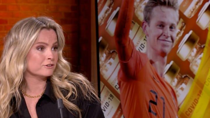 'Vaccineren EK-voetballers ethisch niet goed te praten'