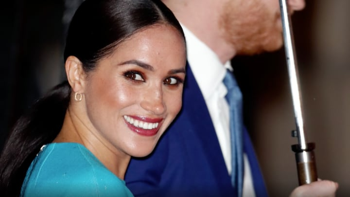 Meghan Markle is tóch populairste Britse royal