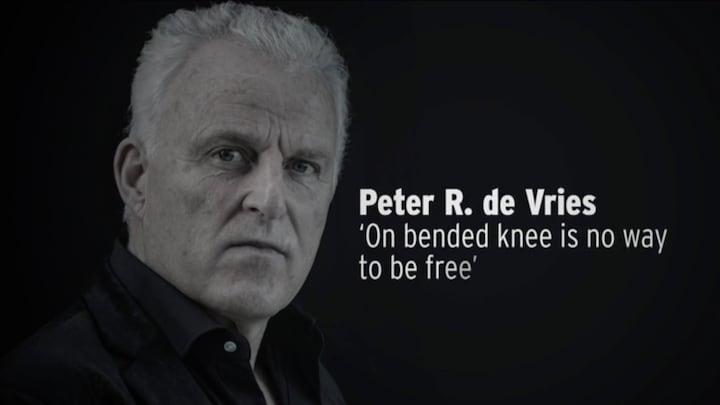 In memoriam: Peter R. de Vries