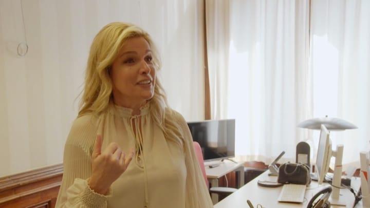 Lucille over spannendste dag in politieke carrière: 'Zo gaaf'