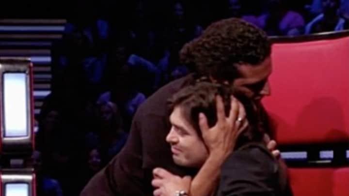 Uitgelekt: de verhitte ruzie van Ali B en Waylon tijdens TVOH