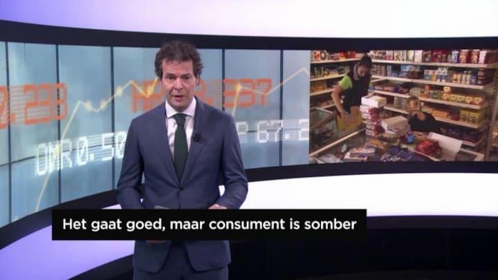 Wat de consument vindt, is niet zo belangrijk