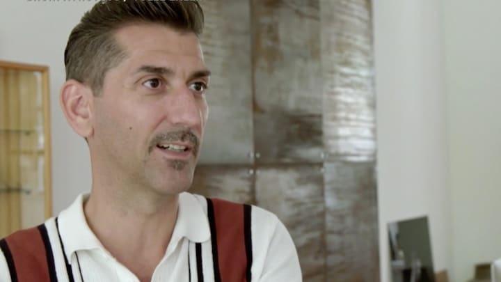 Danny Vera over lang gekoesterde kinderwens: 'Heel veel oefenen'