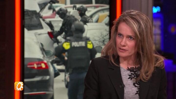 Nabespreking persconferentie minister-president Mark Rutte