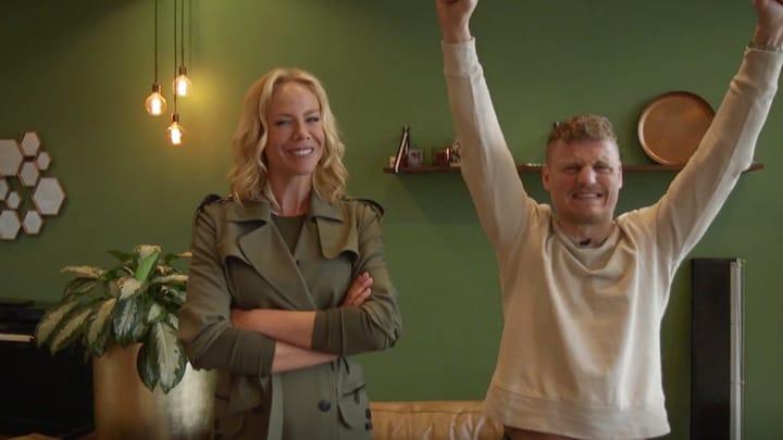Nicolette en Kaj kondigen 'uniek' nieuw seizoen Expeditie aan