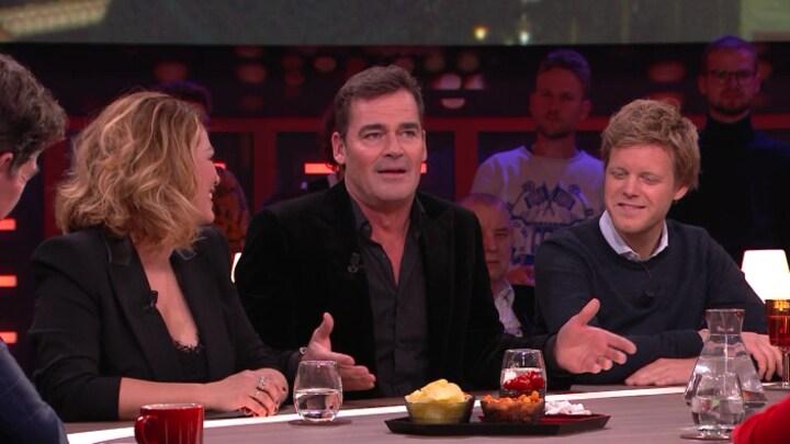 Jeroen van der Boom: 'Ik wilde op bruiloften en partijen spelen'