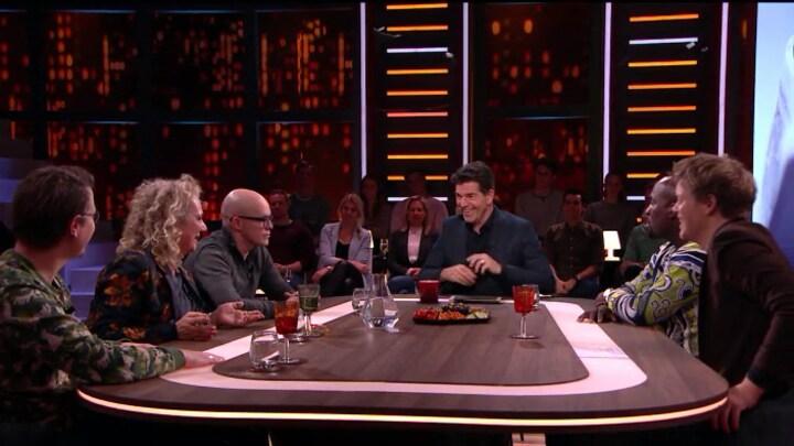 RTL Late Night Met Twan Huys Aflevering 4