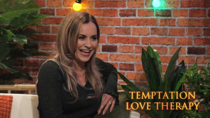 Love Therapy: Kayli klapt uit de school over relatie Kevin en Eva
