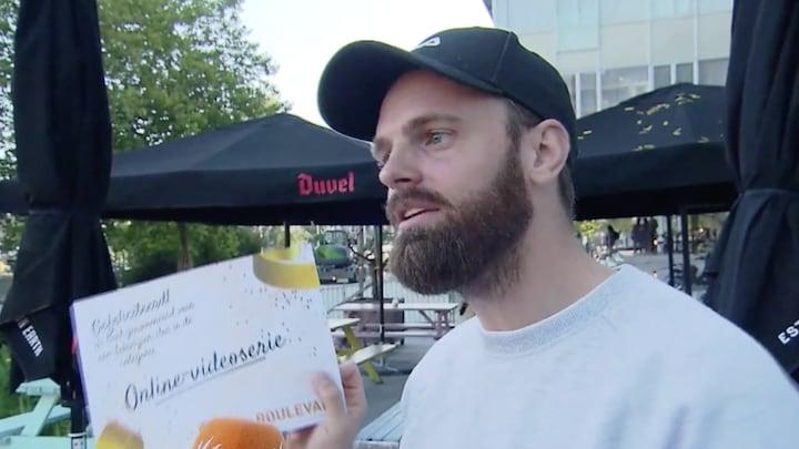 Tim Hofman sleept tweede Televizier-nominatie in de wacht