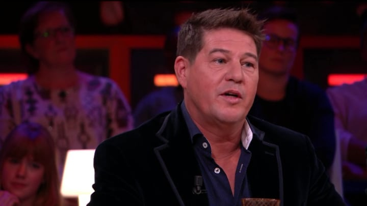 Martijn over The Voice: 'De coach trekt zeker kandidaten aan'
