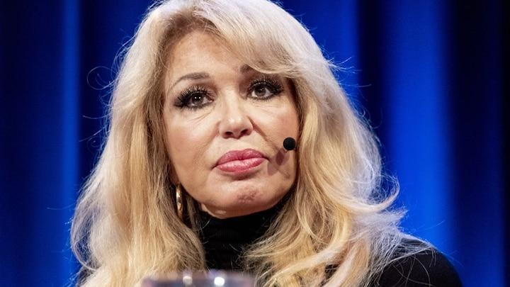 Patricia Paay hoopt op grote straf verspreider seksfilmpje