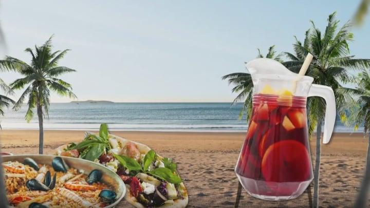 Versoepelingen: vakanties naar Spanje en Griekenland simpeler