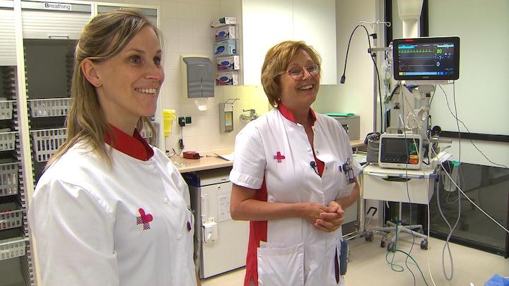 Ziekenhuisrobot komt eraan: winst patiënt en personeel