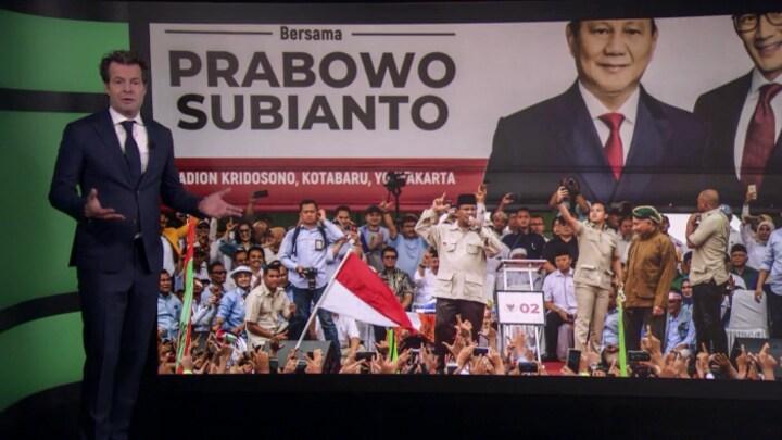 Waarom de verkiezingen van Indonesië best belangrijk zijn