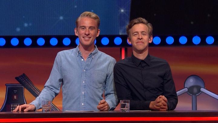 Weet Holland-Belgie het populaire RTL 4 programma Ik Hou van Holland van de troon te stoten?