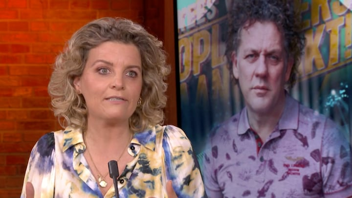Politie laat bewijs Kees van der Spek links liggen: 'Bizar'