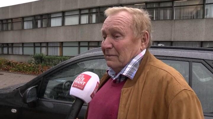 Sluiten Slotervaartziekenhuis: 'Verdrietig, schandalig, schoft...