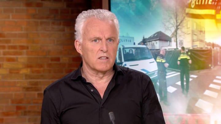 Peter R.: 'Terecht dat man die Rolex-overvaller doodreed vrij is'