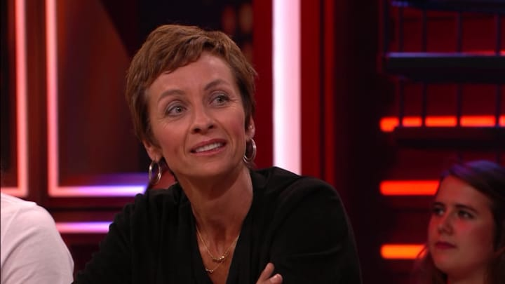 Susila Cruijff: 'Ik ben net zo koppig als mijn vader'