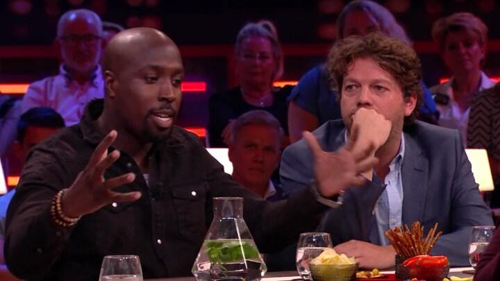 Abel in een nieuw hiphop-jasje: 'Nieuwe plaat gaat records ver...