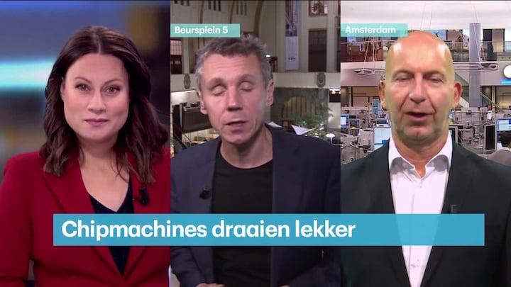 RTL Z Voorbeurs Aflevering 202