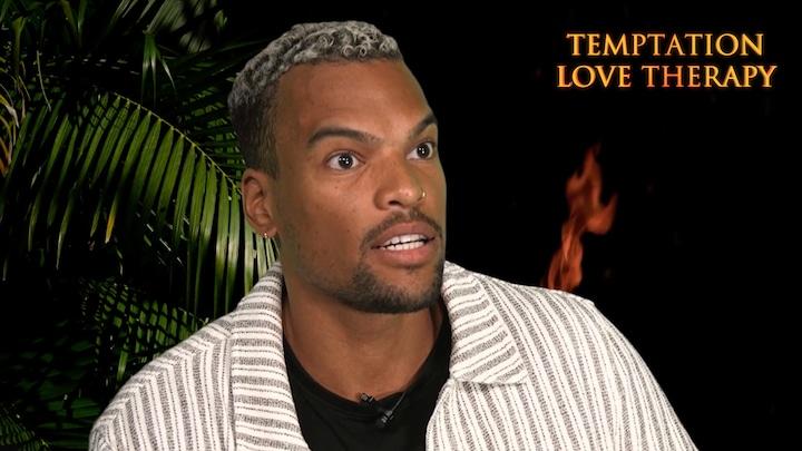 Temptation Love Therapy: 'Sensatie komt er écht aan'