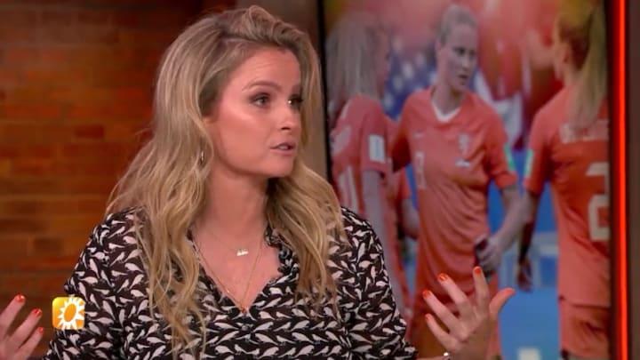 Nederland is trots op de Oranjeleeuwinnen