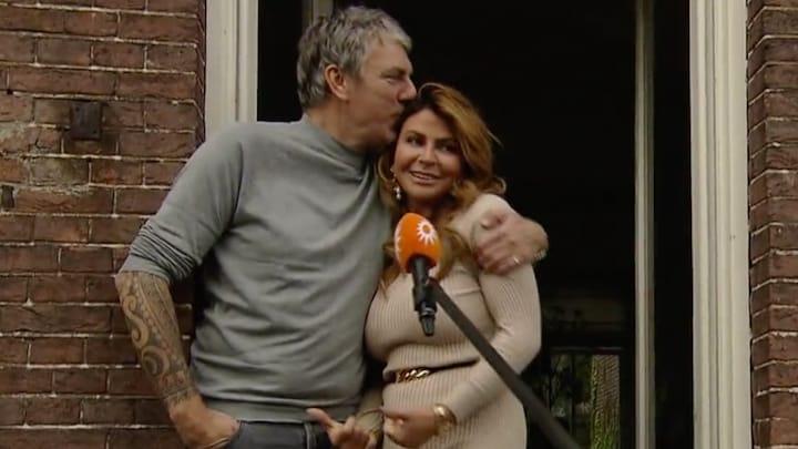 Olcay: 'Hadden niet later achter ziekte van Ruud moeten komen'
