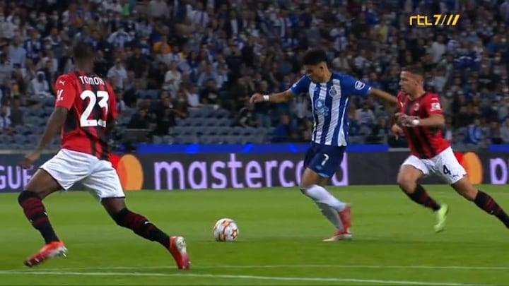 Samenvatting: FC Porto - AC Milan