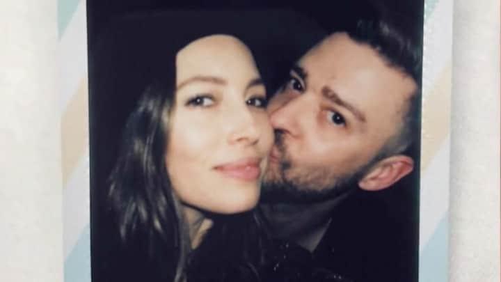Justin Timberlake voor de tweede keer vader geworden