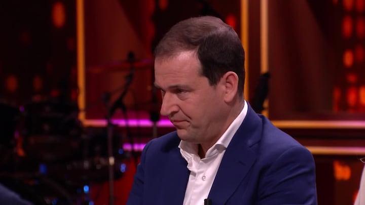 RTL Late Night Met Twan Huys Aflevering 34