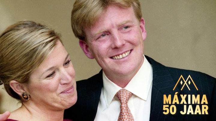 Het liefdessprookje van Willem-Alexander en Máxima uitgelegd