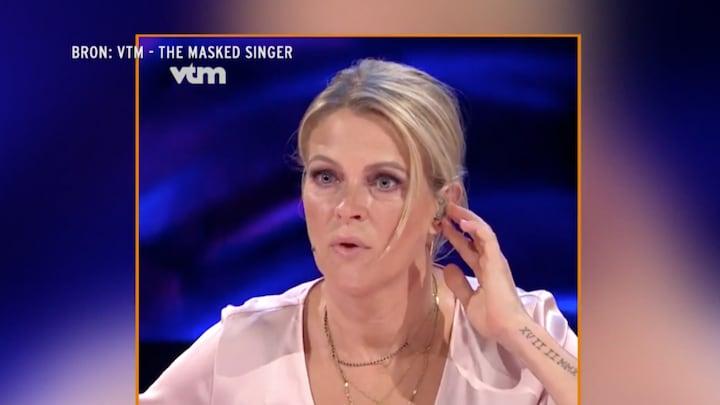 Commotie in The Masked Singer België door oude bekende