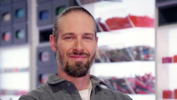 Brickmaster Bas vertelt over zijn wilde tijd in Lego Masters