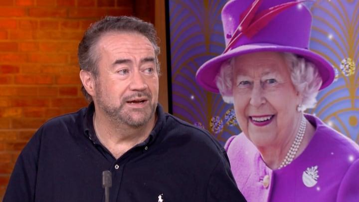 Marc van der Linden: 'Prins Charles zou depressie hebben'