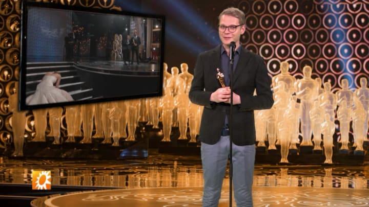 Luuk neemt de Oscarblunders met je door